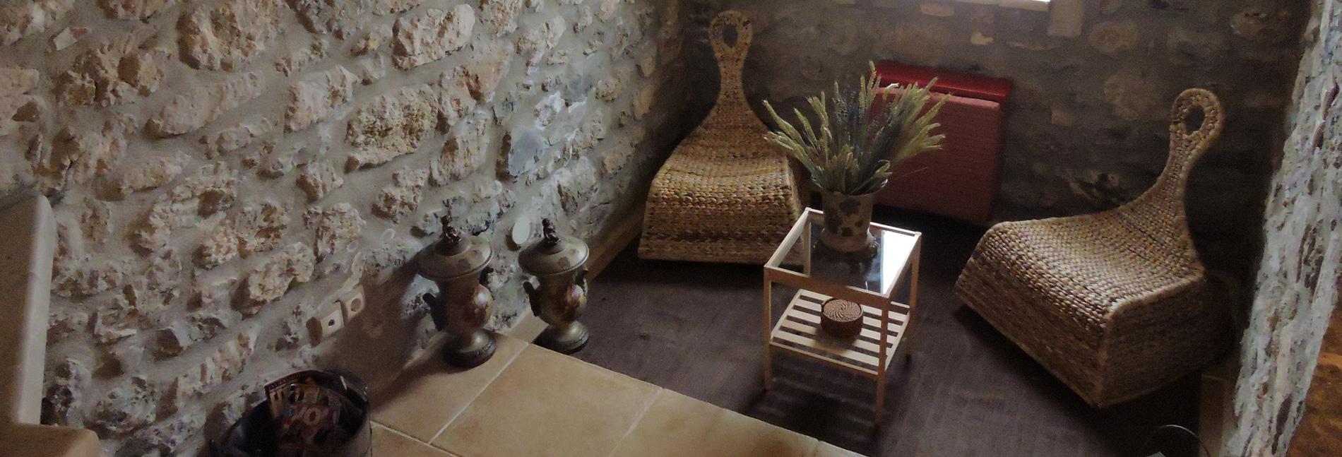 Indoor Places