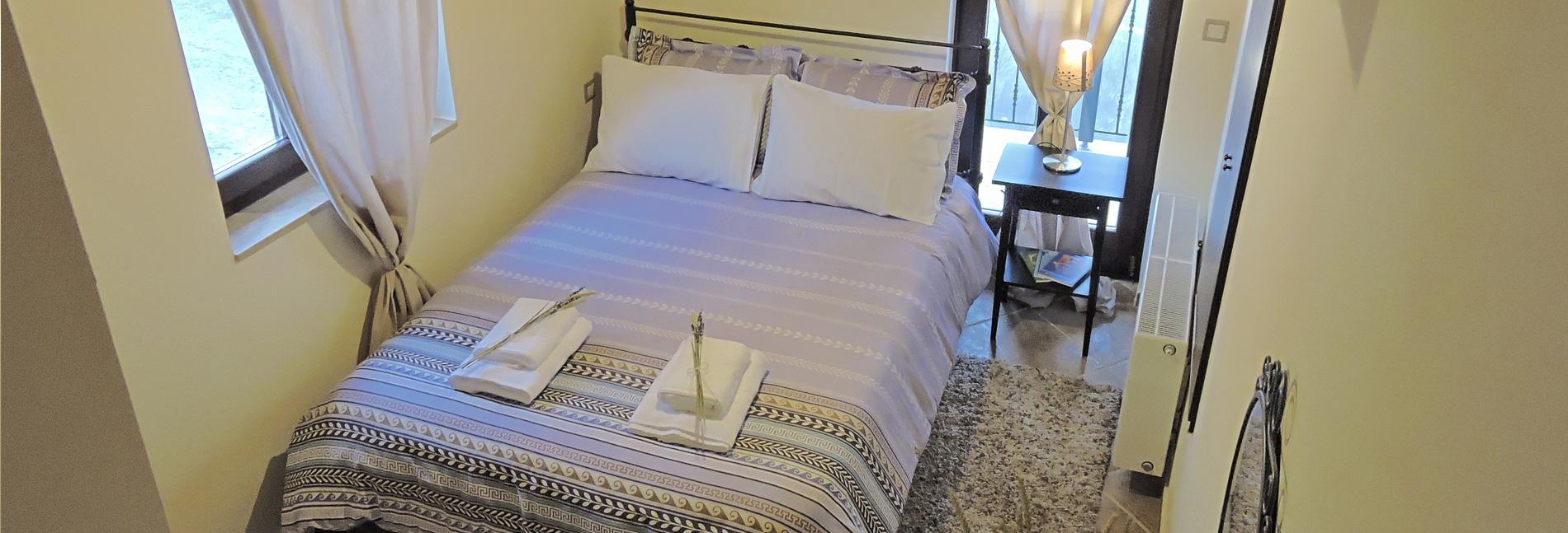 Δωμάτια φιλοξενείας